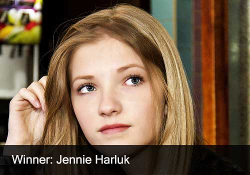 2018 Pop Recording of the Year Winner - Jennie Harluk
