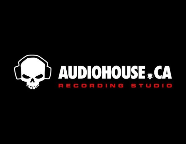 Audiohouse logo small