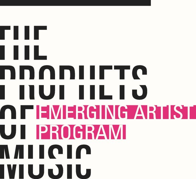 YYCMA Sponsor - The Prophets of Music