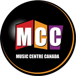 Music Centre Canada | Title Sponsor of YYC Music Awards