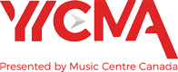 YYCMA - Calgary's Music Awards, Presented by Music Centre Canada