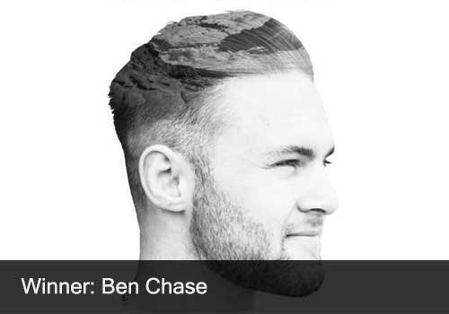 Country Recording Winner - Ben Chase
