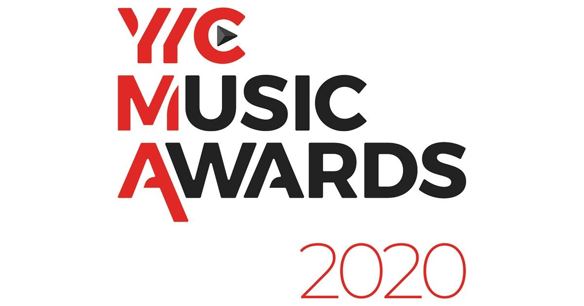 YYCMA 2020 Nominees - featured image