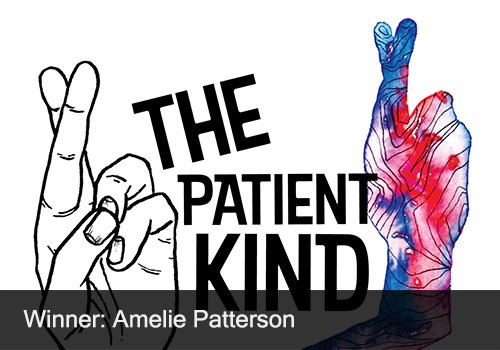 2020 Winner - Alternative Recording of the Year - Amelie Patterson