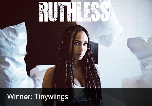2020 Winner - Rap Recording of the Year - Tinywiings