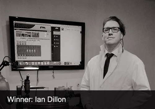 2020 Winner - Recording Studio of the Year - Ian Dillon