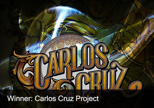 2020 Winner - Rock Recording of the Year - Carlos Cruz Project