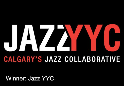 2020 Winner - Venue of the Year - Jazz YYC