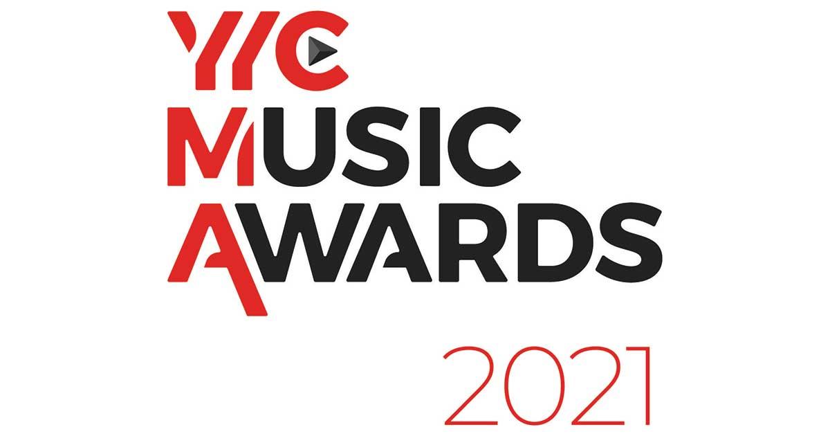 YYCMA 2021 Nominees - featured image