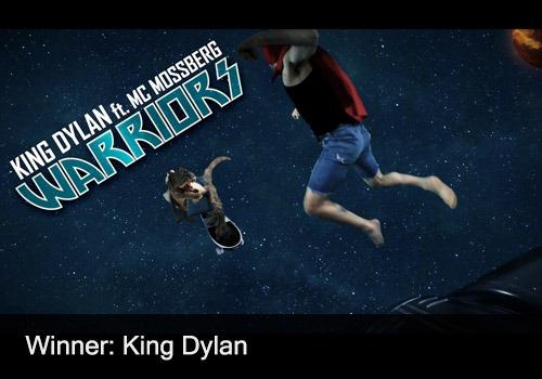 2021 Music Video Winner - King Dylan