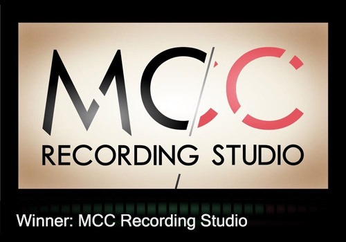 2021 Studio Recording Winner - MCC Recording Studio