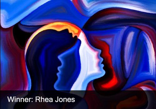 2021 Alternative Recording Winner - Rhea Jones
