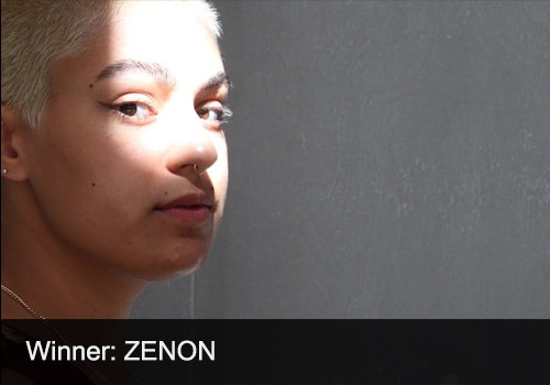 2021 Prophets of Music Winner - ZENON